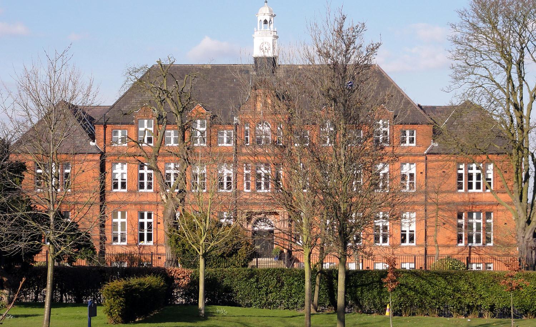 ლონდონის სამხრეთ ბანკის უნივერსიტეტი